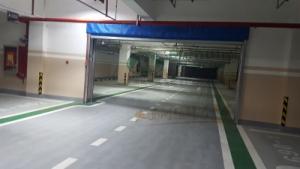 乌鲁木齐地下车库