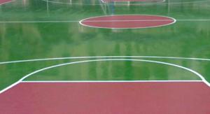 地坪刷漆与地坪漆施工的不同之处