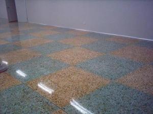 环氧彩砂粘结料